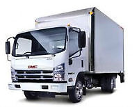MOVING TRUCK AVAILABLE 24/7 905 781-0141