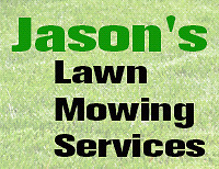 Lawn cutting services for Welland