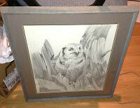 Beautifully framed wildlife prints for sale London Ontario image 3