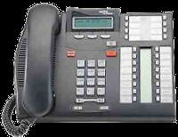 NORTEL Business Phone Systems and Phones