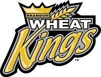Ticket to Brandon Wheat Kings Playoff Game May 6