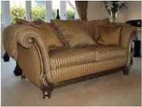 Gascoigne Italian sofas