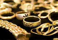 Cash For Your Gold and Jewlery