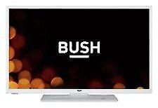 WHITE BUSH 24IN FULL HD 1080P LED TV/DVD LED24970DVDFHD