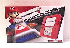 Nintendo 2DS with Mario kart 7 pre-installed BNIB