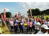 Race Crew needed for Big Fun Run Liverpool - this Saturday (13th August)