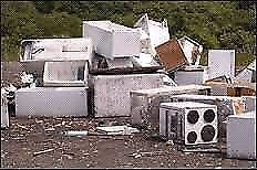 All Areas Scrap Metal Rubbish Removals  Paradise Campbelltown Area Preview