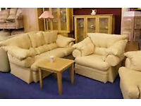 Reupholstery by the experts, Free advice and Free quotes!