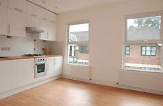 Lovely 1 Bed 1st floor flat Stone throw away from Hackney Downs Rail Station - Dalston E8