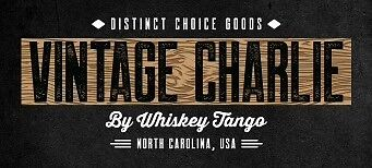 Vintage Charlie by Whiskey Tango