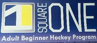 Hockey Adult Beginner Program