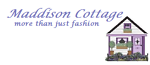 MaddisonCottage Clothing&Homewares