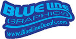 Blue Line Graphics