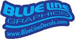 Blue Line Graphics