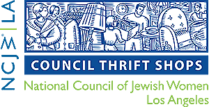 Los Angeles Section National Council of Jewish Women INC