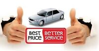Car services / Rides / Airport rides