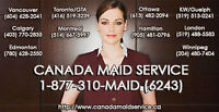 Maid - Residential Cleaning Services