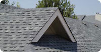 Roofing Solutions (1-2 Day Rip, Prep & Pound)