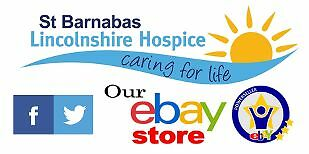 St Barnabas Hospice Shop