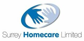 Care Workers Required - Guildford & area