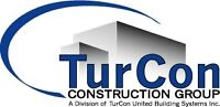 Seeking Construction Estimator