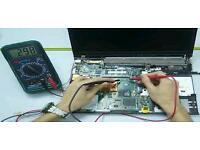 Laptop and phone tablet repairs