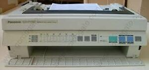 Panasonic KX-P 1124 24 pin printer