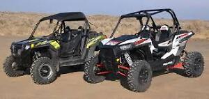 looking for rzr 900