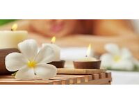 Proffessional relaxing sweedish body massage theraph