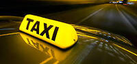 Taxi Drivers : 1 F/T Day Shift - 1 P/T Day Weekend