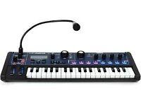NOVATION MININOVA - Virtual analog synthesizer keyboard