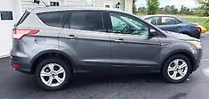 2014 Ford Escape VUS