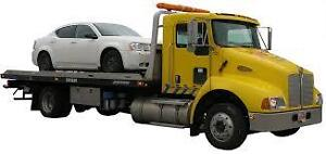 FREE REMOVAL OF ALL UNWANTED VEHICLES CALL  JAHN @ 587-338-8931