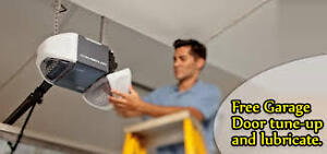 Garage Door Repair & Installation Service (647)483-9018 Call Now