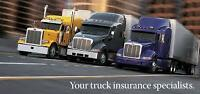 AFFORDABLE TRUCK INSURANCE - 24/7 QUOTES