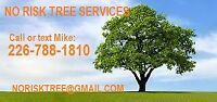 Tree Removal and Pruning ***Free Estimates***