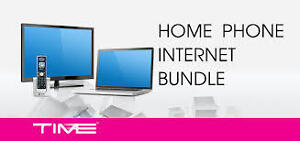 High Speed Internet, TV, Phone with International Call only$87/M