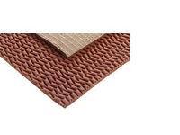 Brand new natural rubber carpet underlay over 6 m2