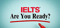 Private IELTS Tutoring 1 on 1