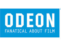 Odeon Cinema Tickets 30+ Available *ANY DAY OR TIME* RRP £11.50
