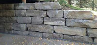 Beautiful ARMOUR STONE - TOP Grade! Quarry Direct to your home!
