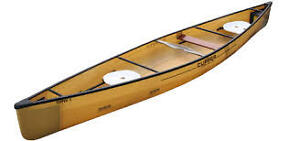 Looking for clipper canoe