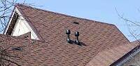 ROOFING, REPAIRS AND MAINTENANCE