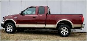***WANTED***1987 - 2003 F-150 4X4***