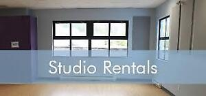 Studio Space opportunity - shared commercial