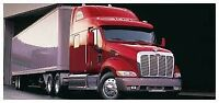 $ Drivers and Owner Operators needed $