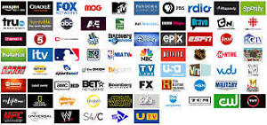 Canadian IPTV, $10 A Month (Resellers Welcome)