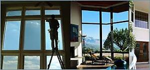 WINDOW TINTING (Commercial and Residential)416 829 3136