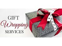 Let us do the gift wrap your presents
