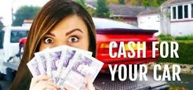 **cash for cars** we pay cash for scrap cars,vans, bike,trucks, we also buy good vehicles for cash